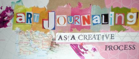 Visual Journaling - Save Your Sanity Sundays