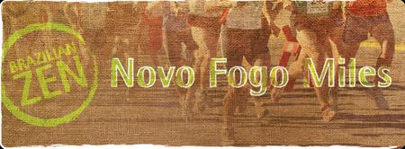 NOVO FOGO MILES: A 4K RUN, JOG, OR WALK