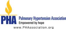 Pulmonary Hypertension Association logo