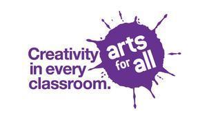 Arts for All School District VAPA Lead Social Media Tra...