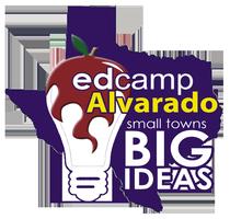 edcamp Alvarado
