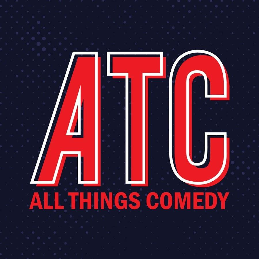 All Things Comedy Bobby Lee, Al Madrigal,  Harland Williams, Josh Wolf