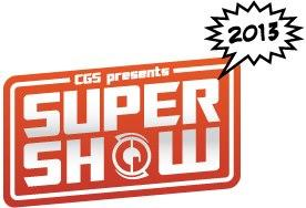 Super Show 2013: April 6th & 7th