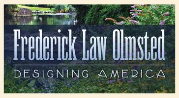 """Frederick Law Olmsted - Designing America"" Film..."