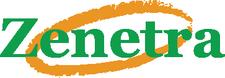 Zenetra Corporation logo