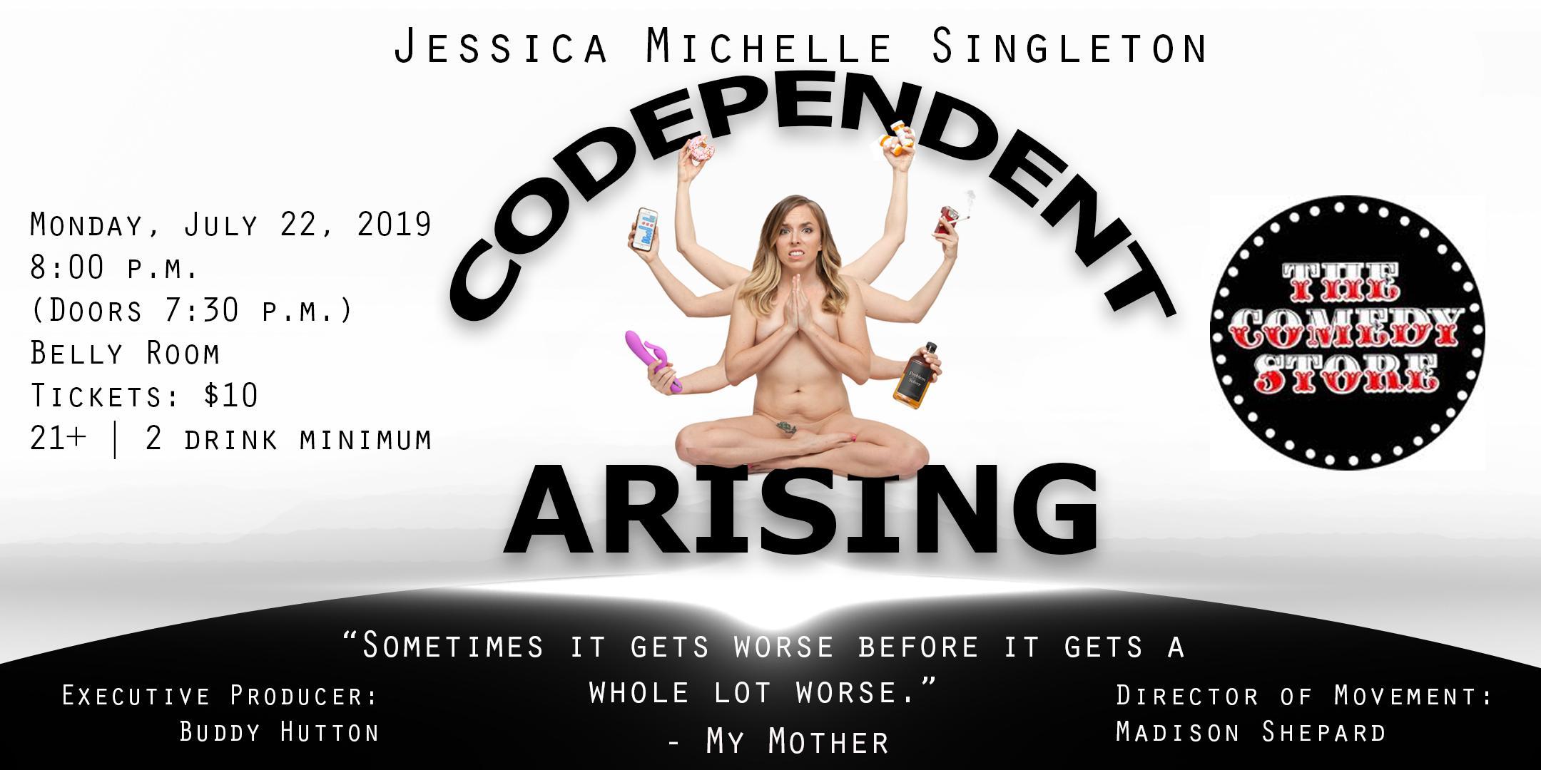 Codependent Arising