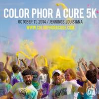 Color PHor a Cure 5K