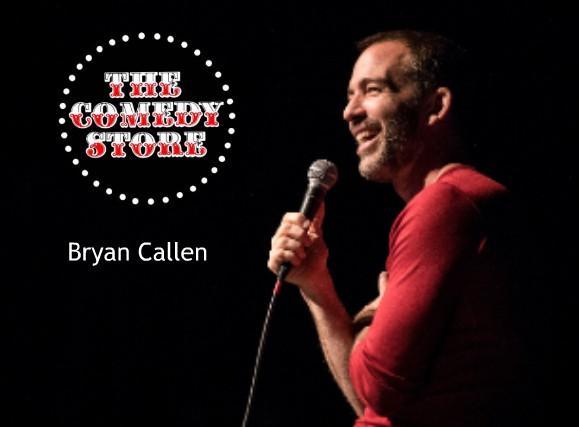 Comedy Chaos Bryan Callen, Brendan Schaub, Doug Benson, Jessimae Peluso