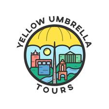 Yellow Umbrella Tours logo