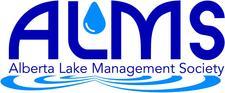 Alberta Lake Management Society logo