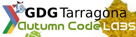 GDG Tarragona Autumn Code Labs