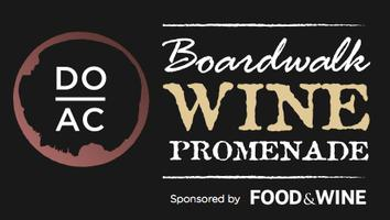 DO AC Boardwalk Wine Promenade - September 27-28, 2014...