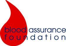 Blood Assurance Foundation logo