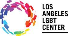 Los Angeles LGBT Center logo