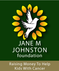 Jane M. Johnston Foundation logo