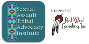 Sexual Assault Tribal Advocacy Institute 40-Hour...