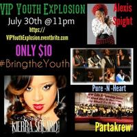 Vip Youth Explosion
