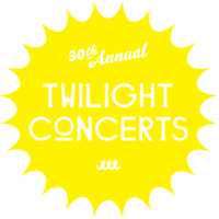 2014 Twilight Concert Series: Thursdays This Summer!