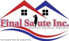 Final Salute Inc. logo