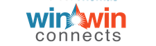 Win/Win Connects logo