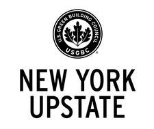 U.S. Green Building Council NY Upstate logo