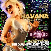 Havana Saturdays: The #1 nightclub destination in...
