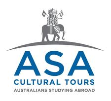Australians Studying Abroad (ASA Cultural Tours) logo