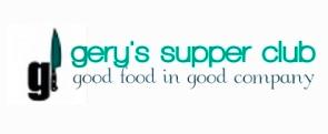 Gery's Supper Club: A Taste of Spring Harvest