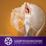 Luxury Wedding Show MONTEREY 2015