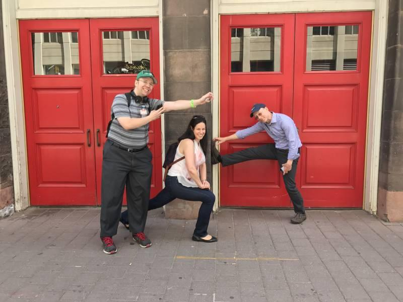 Toronto Scavenger Hunt: Let's Roam At Toronto's Core!