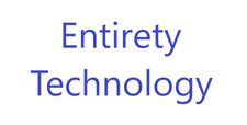Entirety Technology Dynamics 365 (CRM) logo