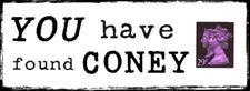 Coney logo