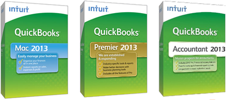 QuickBooks 2013 What's New Seminar -FREE- Registration...