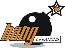 Bang Creations Limited  logo