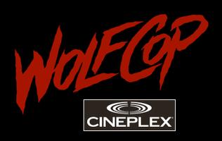 WolfCop JUNE 6 Cineplex