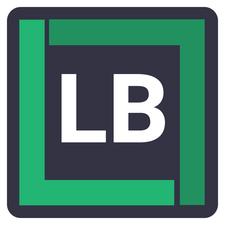 Liga de Bolsa logo
