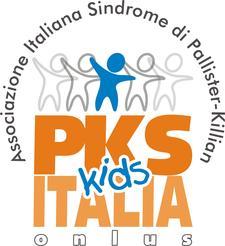 PKS Kids Italia Onlus logo
