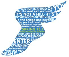 Spring 13.1 Half Marathon Training Program