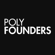 Poly Founders logo