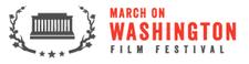 March on Washington Film Festival logo