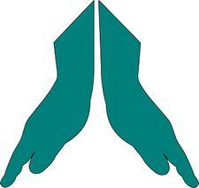 Community Assets Standing Tall logo