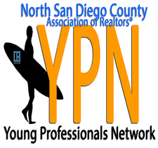 NSDCAR Young Professionals Network logo