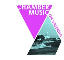 Chamber Music on Valentia logo