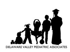Delaware Valley Pediatric Associates logo