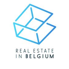 Real Estate in Belgium logo