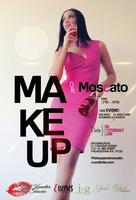 Makeup & Moscato Kissy Kosmetics Launch Event