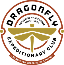 Dragonfly Expeditionary Club logo