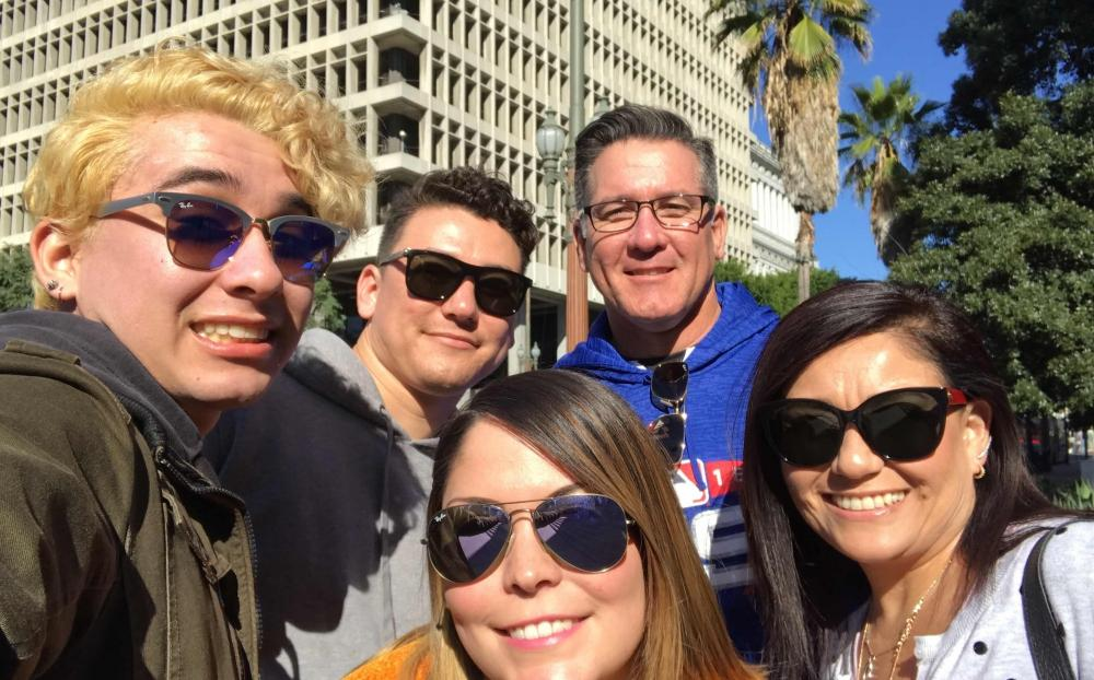Epic Los Angeles Scavenger Hunt: The Wonders Of Downtown LA!