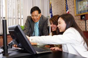 Master of Science in Finance The Woodlands