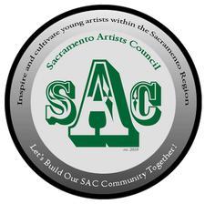 Sacramento Artists Council, Inc. 501(c)3 logo